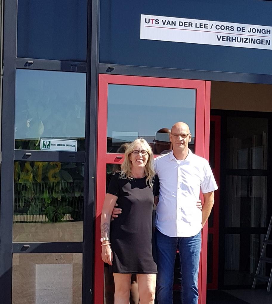 UTS Verkroost - Ronald en Ineke Bracke