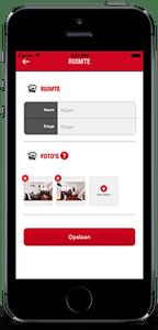 verhuis app - UTS Nederland