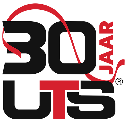 UTS Nederland Logo