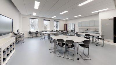 Plumcroft Primary School Woolwich